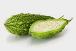 manfaat bauh pare, khasiat buah pare, obat diabetes alami