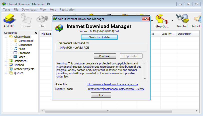 Download Patch Crack Idm 619 Patch - camicosicmou