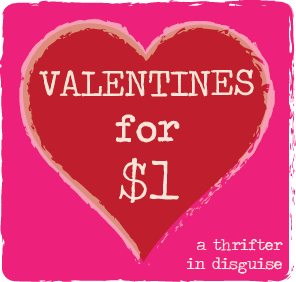 Inexpensive Valentine's Day Ideas