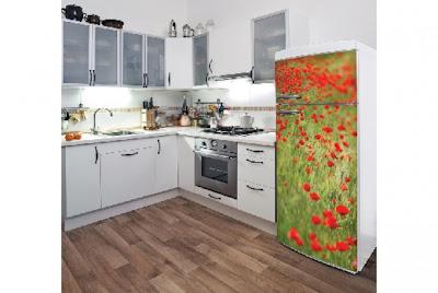 Just a little rouge murmur appliance decals