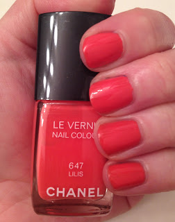 Chanel, Chanel nail polish, Chanel Le Vernis Nail Colour, Chanel Bel-Argus, Chanel L'Ete Papillon de Chanel Summer 2013 Nail Polish Collection, Chanel Azure, Chanel Lilis, nali, nails, nail polish, polish, lacquer, nail lacquer, varnish, nail varnish
