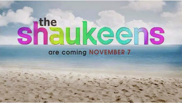 The Shaukeens 2014 Hindi Movie Poster