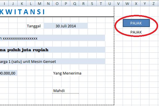 Cara Membuat Link dari file Excel ke Folder
