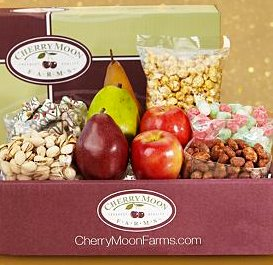 0 reviews for Cherry Moon Farms Read real customer ratings and reviews or write your own.