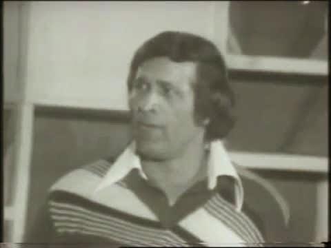 هل تعلم سر الجملة المشهورة التي تم سجن النجم سعيد صالح من أجلها 6 أشهر سنة 1983 ؟؟؟؟