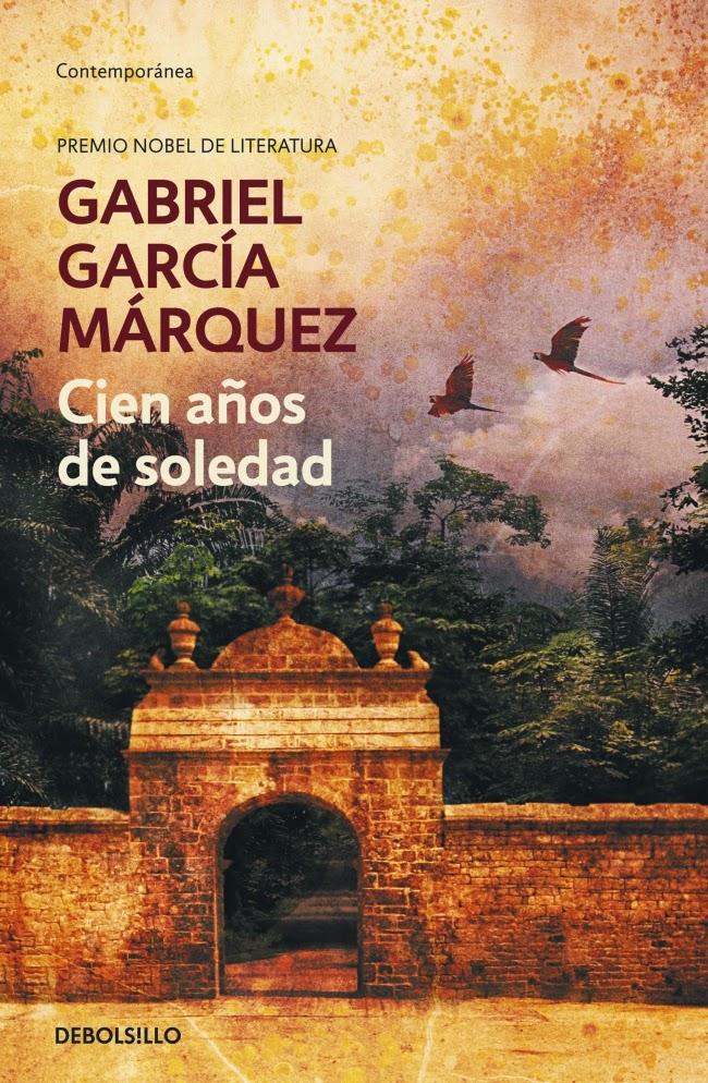 la soledad de america latina gabriel garcia marquez № 127379