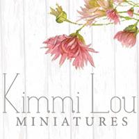 Kimmi Lou Miniatures
