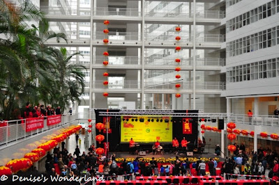Chinese New Year Party @ Stadhuis The Hague