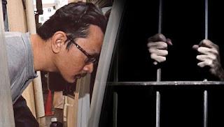 Ustaz kena penjara sembilan tahun