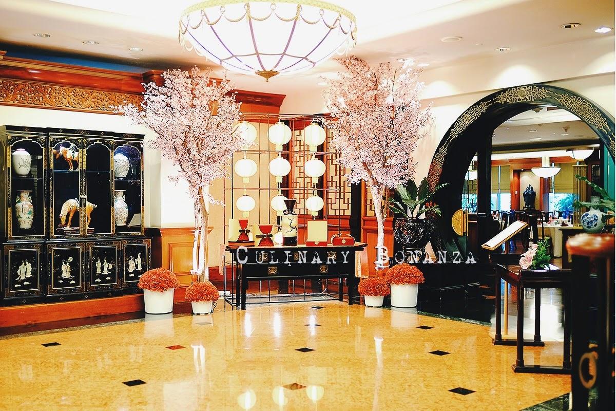 Tang Palace (Chinese Restaurant) Surabaya