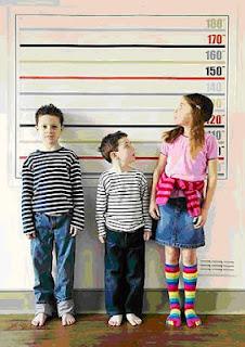 Cara Cepat Menambah Tinggi Badan - [www.zootodays.blogspot.com]