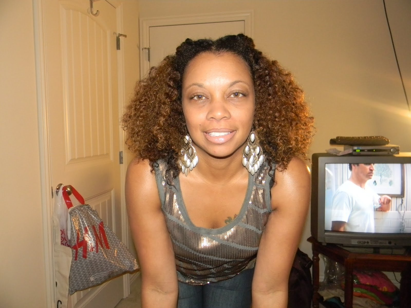 Show And Tell Fierce Friday Curlynikki Natural Hair Care