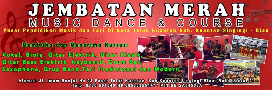 JM Music  & Dance Course (JMMDC)