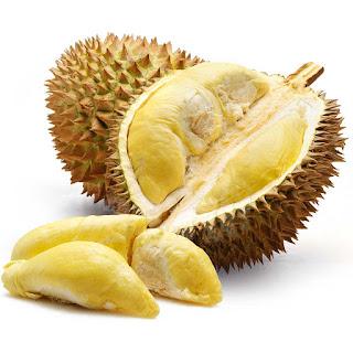 durian monthong medan palembang