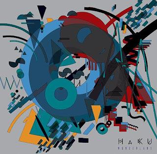HaKU - Wonderland