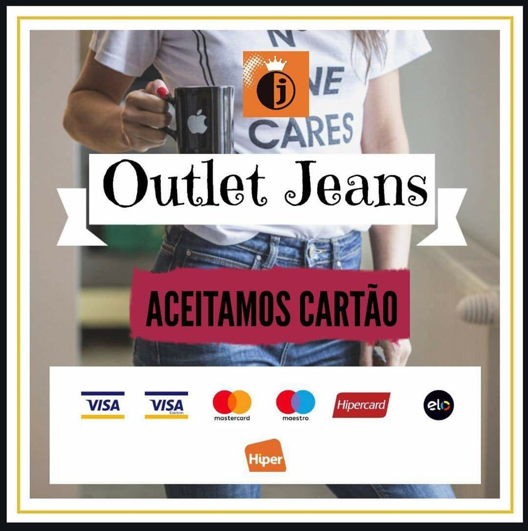 Outlet Jeans