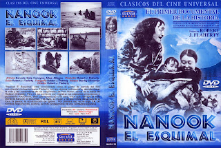Nanook, el esquimal (Nanook of the North - 1922)