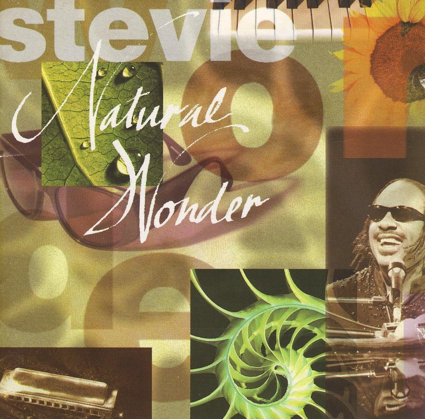 DD] Discografía Stevie Wonder Completa 320 kbps [MEGA]
