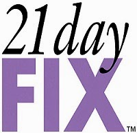 21 DAY FIX - GET YOURS NOW