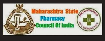 Maharashtra State Pharmacy Council Bharti 2014