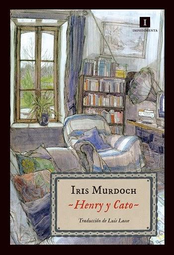 Henry y Cato Iris Murdoch