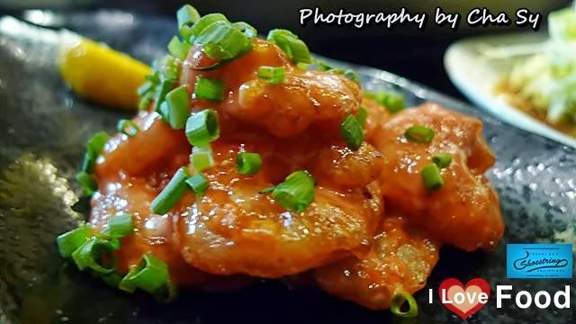 kimukatsu (キムカツ) ebi mayo or prawn mayonnaise, Shangri-la, East Wing,Manila, Philippines,