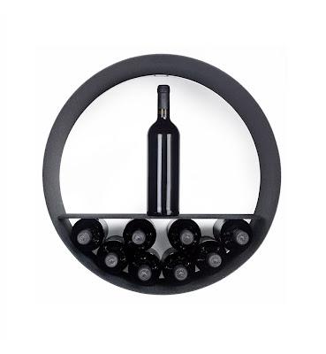 estante circular