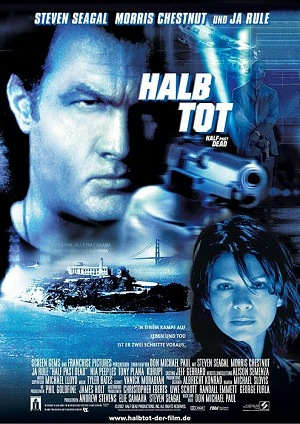 Cn K Ci Cht Vietsub - Half Past Dead Vietsub (2002)