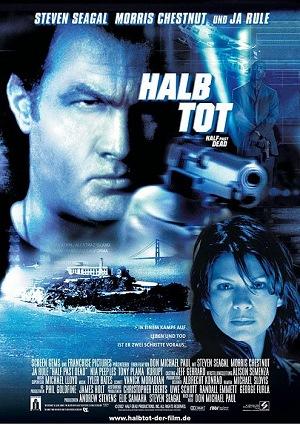 Cận Kề Cái Chết Vietsub - Half Past Dead Vietsub (2002)