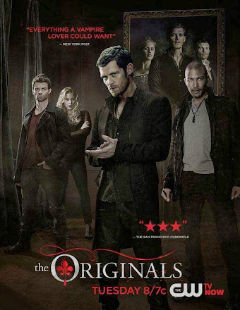 The Originals S03