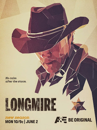 Longmire S03 Season 3 Download