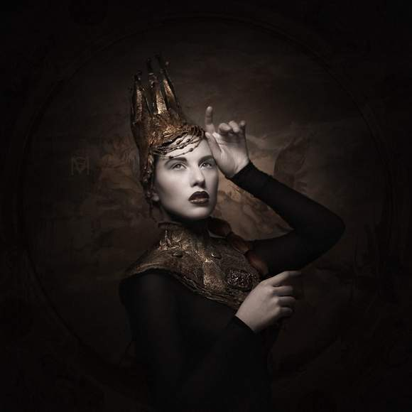 Sylwia Makris Fine Art Photography