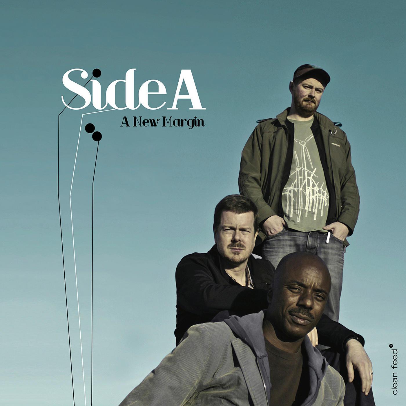 Side A w Pardon, To Tu