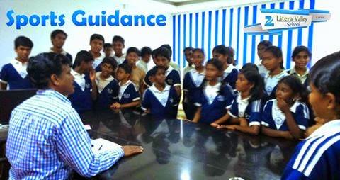 Zee School Karur