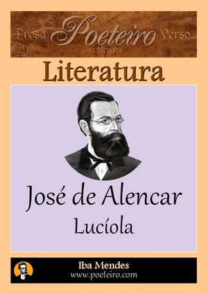 Luciola de Jose de Alencar