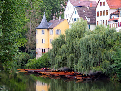 (Germany) -Tubingen