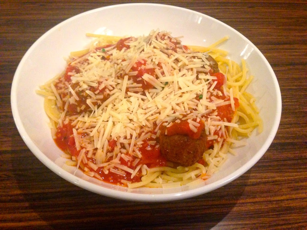 noodles  company food review ii  dc outlook