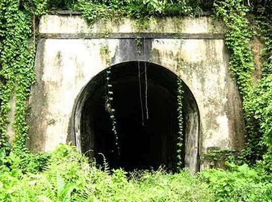 Terowongan Wihelmina