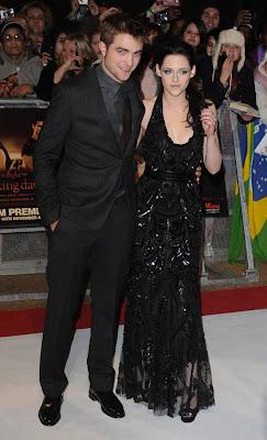 Kristen Stewart Boyfriend Image 2012
