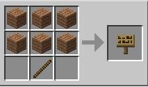 tabela+yap%C4%B1m%C4%B1 Minecraft Tabela nasıl yapılıyor bakalım