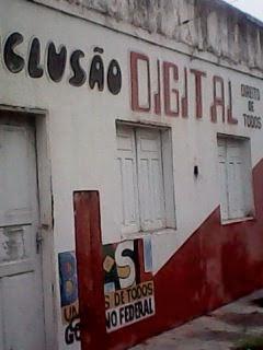 C. de Inclusão Digital