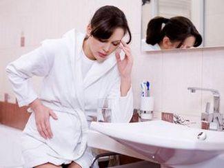 Rasa Mual dan Muntah Saat Kehamilan