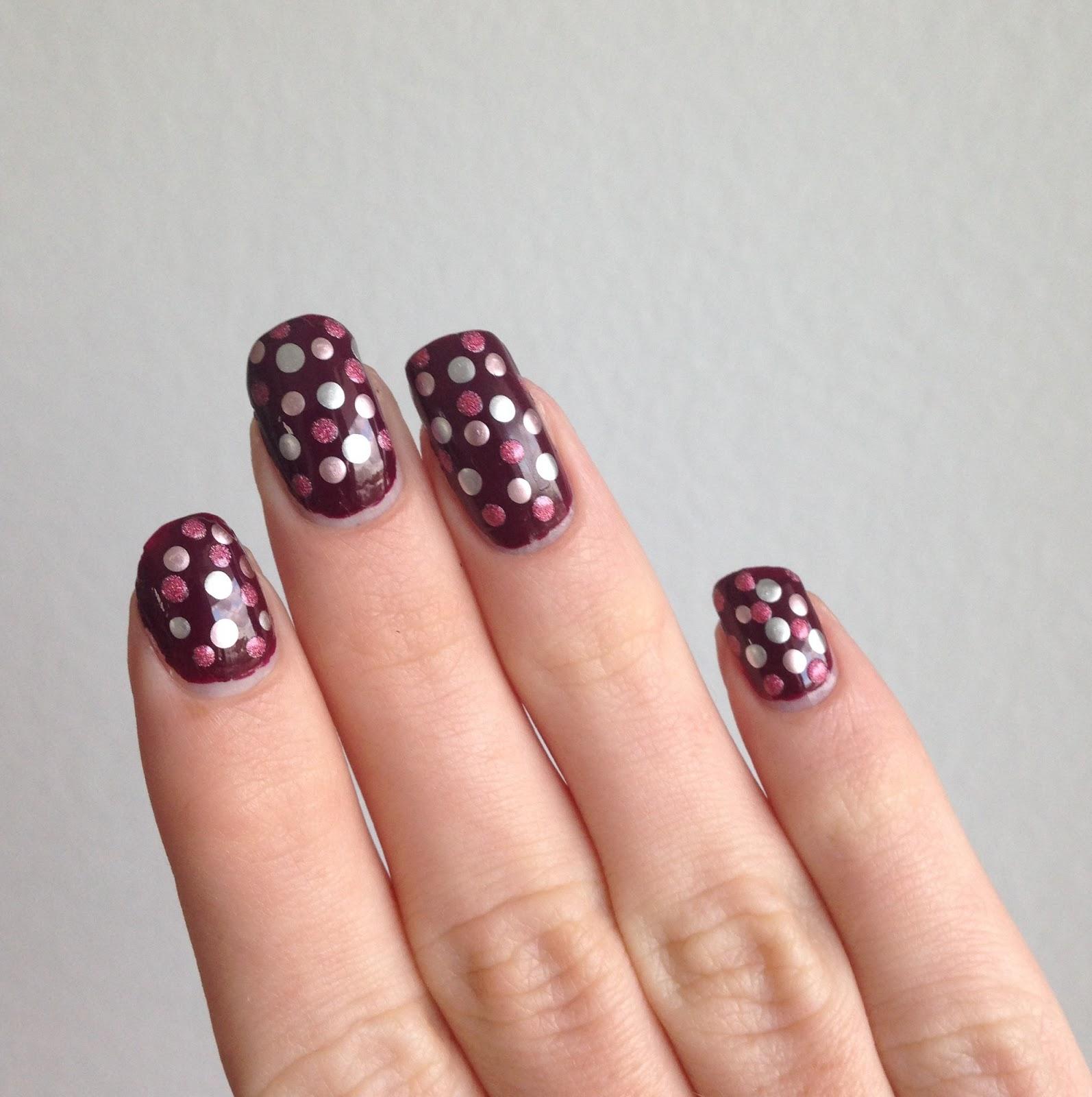 nail art vernis kiko