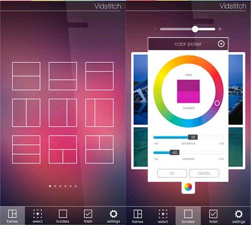 10 phần mềm chỉnh sửa video dễ dàng trên Android
