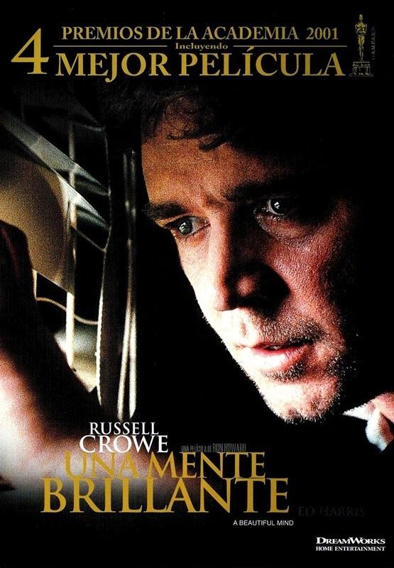 2001 oscar en iyi film odulu a beautiful mind