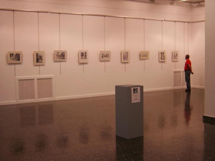Ayuntamiento de Ponferrada. Casa de Cultura. 2012.