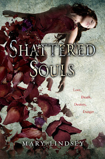 ShatteredSouls Mini Review of Shattered Souls by Mary Lindsey