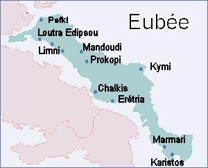 Île d'Eubée   Voyage   Grèce   AAAAAAAH !!!!!! LA GRECE   Du 04 au