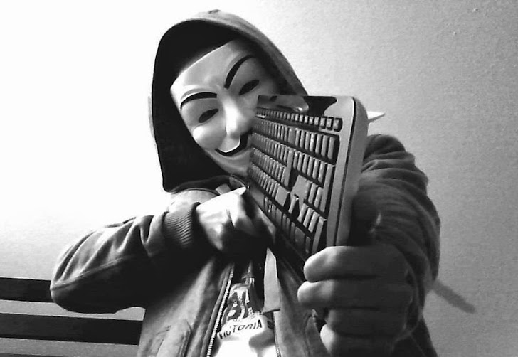 Anonymous Hacker Charged with CyberStalking Faces 440 Years in Jail