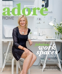 Adore Home Feb Mar 12